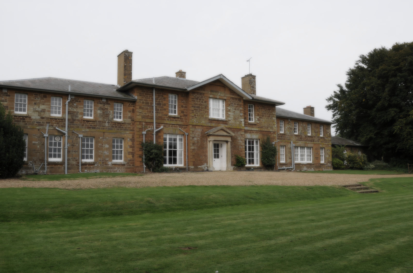 Caswell House